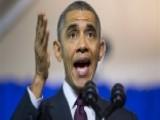 Washington Post Criticizes WH Handling Of Crises