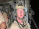 Warrior Storms Usama Bin Laden's Compound