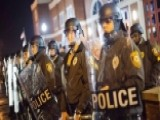 What Are Law Enforcement Officials Expecting In Ferguson?