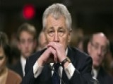 What Hagel Decision Says About Inner Workings Of White House