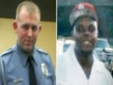 Why Wasn't Officer Wilson Charged In Michael Brown Shooting?