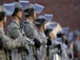 Why Was The National Guard Not In Control In Ferguson?