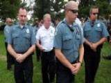 Will Darren Wilson Step Down From Ferguson Police Force?