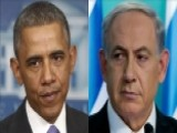 White House Weighing Sanctions On Israel?