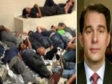 Walker Explains Lawsuit Over Executive Immigration Action