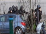 White House Monitoring Both Terror Standoffs In France