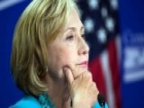 What Issues Would Hillary Clinton Face Running Unopposed?