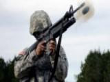 War Games: Smart Grenades - Find Enemies Wherever They Hide