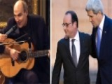 With Friends Like Kerry, Taylor, Does France Need A Hug?