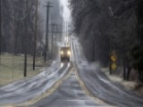 Winter Weather Accidents: What All Drivers Need To Know