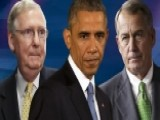 Will Obama, GOP Find Common Ground?