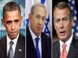 White House Rips Speaker For Netanyahu Invite