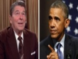 What President Obama Can Learn From Ronald Reagan