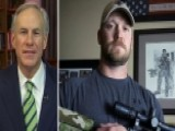 Why Gov. Greg Abbott Declared 'Chris Kyle Day'