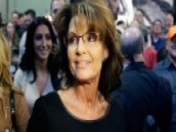 Why Sarah Palin Rips The Media