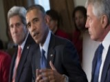 Will Savage ISIS Video Wake Obama Admin Out Of PC Slumber?