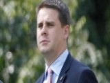 White House Adviser Dan Pfeiffer Stepping Down