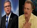 Why Michael Schiavo Says Jeb Bush Made His Life Miserable