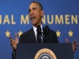 Why President Obama Won't Call ISIS 'Muslim Terrorists'