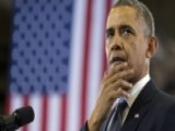 White House Promotes 'ObamaLovesAmerica' Hashtag