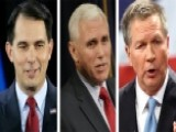 Which GOP Governors Are Ready To Jump Into 2016 Race?