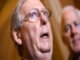 Will McConnell Move Avoid A DHS Shutdown?