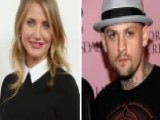 Will Benji Madden Regret Tattoo Tribute To Cameron Diaz?