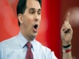 Walker Addresses CPAC, Rallies Crowd To Drown Out Heckler