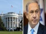 White House Elevates Israel Tensions