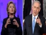 What America Thinks Of Netanyahu's Speech, Hillary's Emails
