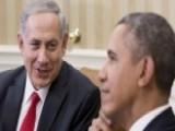 When Will Obama Start Treating Netanyahu Like An Ally?