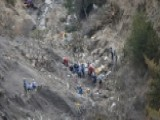 Was Germanwings Crash Mass Murder With A Passenger Jet?