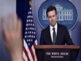 White House Reacts To Charges Against Bergdahl