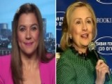 Would Media Be Harsher If Clinton Was A Republican?