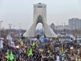 What's The Mood Like In Tehran Amid Nuke Talks?