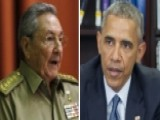 WH Hints Obama May Meet With Cuban President, Castro