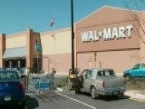 Walmart's Right To Sell Guns At Risk In Latest Lawsuit