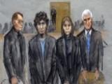 Will Dzhokhar Tsarnaev Get The Death Penalty?