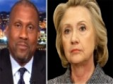 Will Civil Rights Leaders Get Behind Hillary?