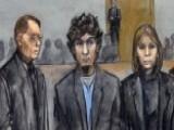 Will Dzhokhar Tsarnaev Receive The Death Penalty?