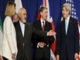 White House Facing New Bipartisan Backlash Over Iran Talks
