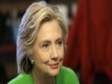 Will Clinton Play Up Gender Factor In 2016?