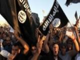 White House Hampering Efforts To Weaken ISIS?