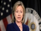 Why Is Hillary Clinton Avoiding Reporters' Questions?
