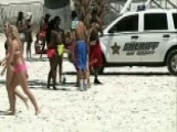 What Do Police Need To Do To Tackle Spring Break Dangers?