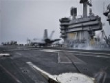 What Will Happen If Iranian Convoy Meets US Navy?