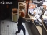 Woman Sues Popeyes For Firing Her After Robbery