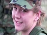 Women In Combat? Inside The Untold Story Of 'Ashley's War'