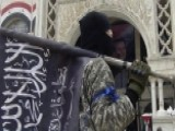 Will Syria's Moderate Opposition Work With Extremists?