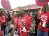 Will Minimum Wage Hike Push Squash Jobs Market?